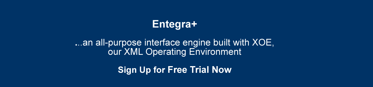 Entegra+ Free Trial Download